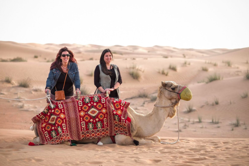 Bucket List Travel Winspire Dubai